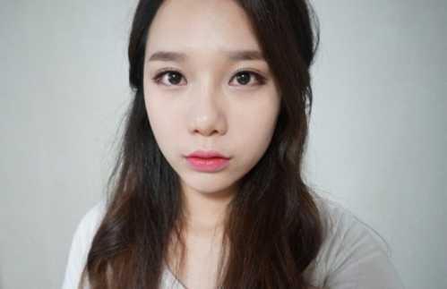 肏屄深_iu的眼睛是什么类型IU李智恩特别眼睛化妆法-悠悠明星八卦网