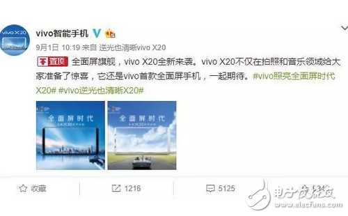 vivox20手绘海报