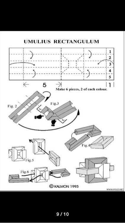 诸葛锁12根拼装步骤图